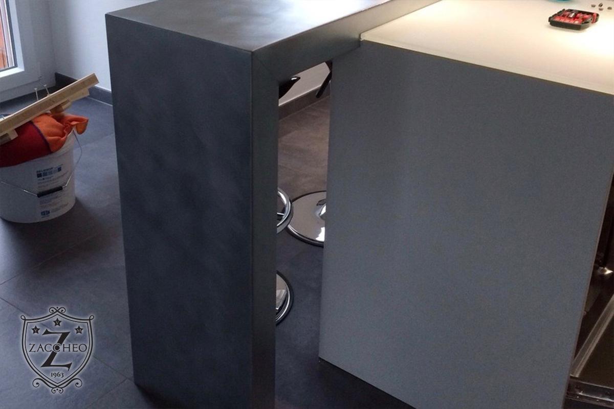 Niedlich Küche Zink Ideen - Ideen Für Die Küche Dekoration - lazonga ...